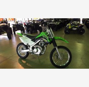 2018 Kawasaki KLX140 for sale 200680907