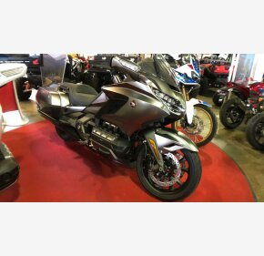 2018 Honda Gold Wing for sale 200680937