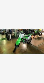2019 Kawasaki KX450F for sale 200680967