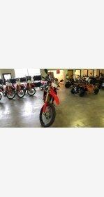 2019 Honda CRF450L for sale 200681005