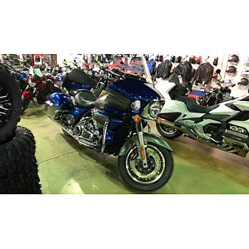 2019 Kawasaki Vulcan 1700 Voyager ABS for sale 200681021