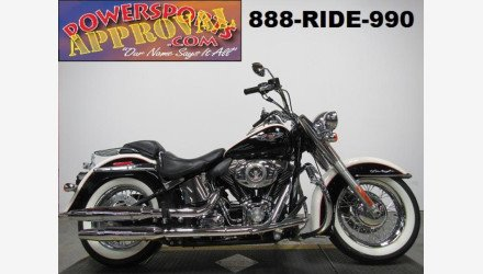 2011 Harley-Davidson Softail for sale 200681461