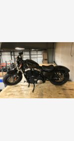 2013 Harley-Davidson Sportster for sale 200681710