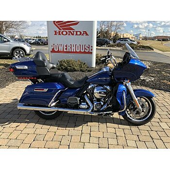 2016 Harley-Davidson Touring for sale 200681895