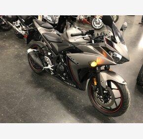 2016 Yamaha Yzf R3 For 200681907