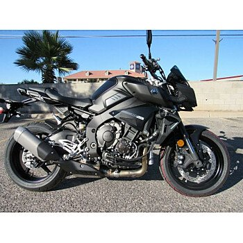 2019 Yamaha MT-10 for sale 200682097