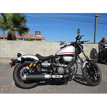 2019 Yamaha Bolt for sale 200682100