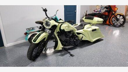 2013 Harley-Davidson Touring Road King for sale 200682242