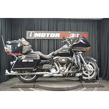 2012 Harley-Davidson Touring for sale 200682976