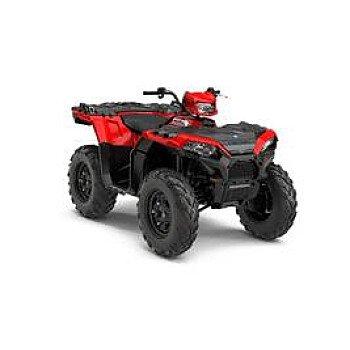 2019 Polaris Sportsman 850 for sale 200683016