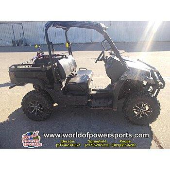 2011 John Deere Gator for sale 200683237
