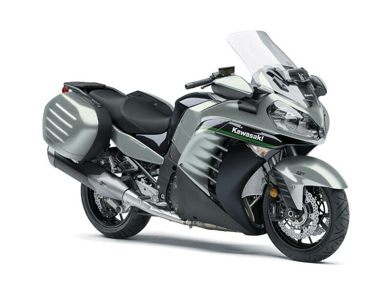 2019 Kawasaki Concours 14 Motorcycles For Sale Motorcycles On