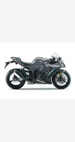 2019 Kawasaki Ninja ZX-10R for sale 200684165