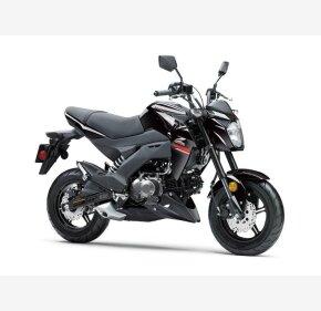2019 Kawasaki Z125 Pro for sale 200684190