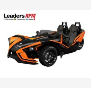 2018 Polaris Slingshot for sale 200684351