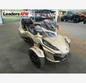 2018 Can-Am Spyder RT for sale 200684379