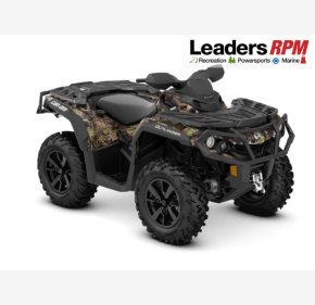 2019 Can-Am Outlander 850 for sale 200684542