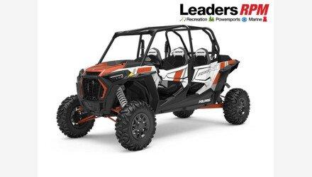 2019 Polaris RZR XP 4 1000 for sale 200684571