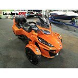 2019 Can-Am Spyder RT for sale 200684731