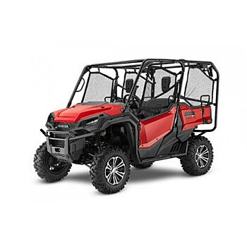 2018 Honda Pioneer 1000 for sale 200685507