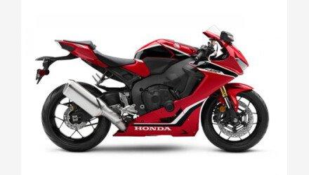 2018 Honda CBR1000RR for sale 200685649