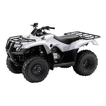 2018 Honda FourTrax Recon for sale 200686189