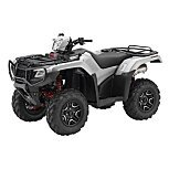 2018 Honda FourTrax Foreman Rubicon for sale 200686221