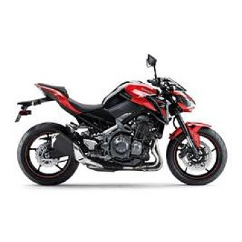 2018 Kawasaki Z900 for sale 200687299