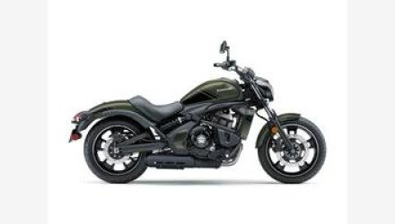 2019 Kawasaki Vulcan 650 for sale 200687546