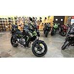 2019 Kawasaki Z650 for sale 200687663
