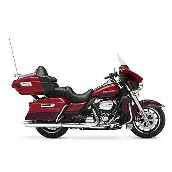 2018 Harley-Davidson Touring for sale 200687736