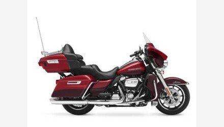 2018 Harley-Davidson Touring for sale 200687736