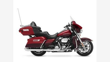 2018 Harley-Davidson Touring for sale 200687769