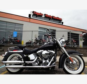 2017 Harley-Davidson Softail for sale 200687784