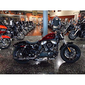 2017 Harley-Davidson Sportster Forty-Eight for sale 200688368