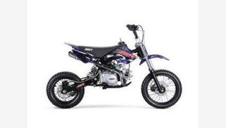 2019 SSR SR125 for sale 200688407