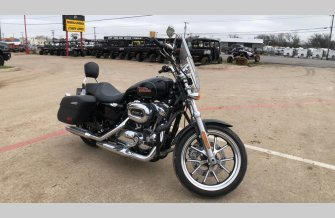 2016 Harley-Davidson Sportster for sale 200688531