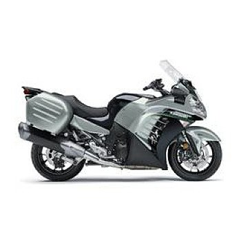 2019 Kawasaki Concours 14 ABS for sale 200688647