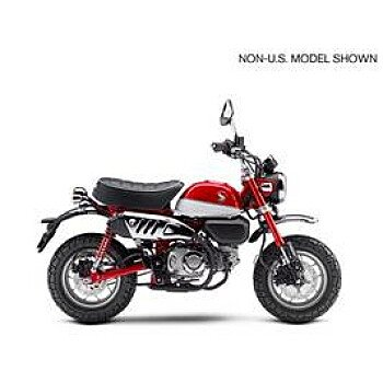 2019 Honda Monkey for sale 200688980