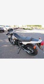 2019 Yamaha TW200 for sale 200689123
