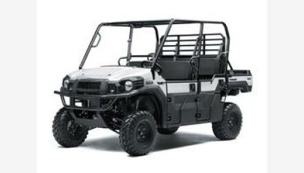 2019 Kawasaki Mule PRO-FXT for sale 200689157