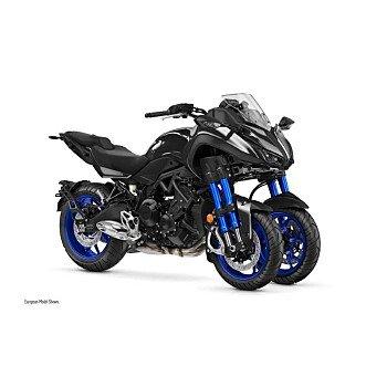 2019 Yamaha Niken for sale 200689311