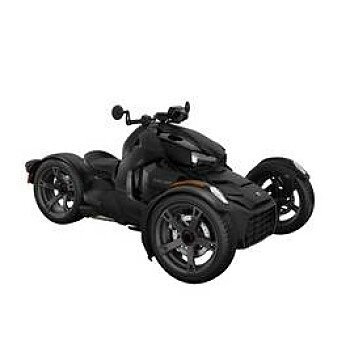 2019 Can-Am Ryker 600 for sale 200689606