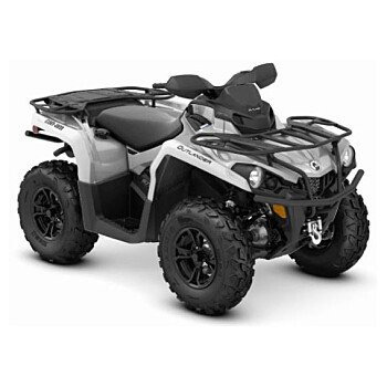 2019 Can-Am Outlander 570 for sale 200689782