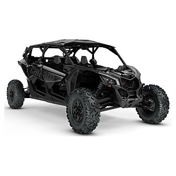 2019 Can-Am Maverick MAX 900 X3 X rs Turbo R for sale 200689792