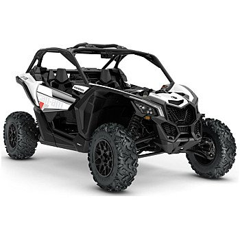 2019 Can-Am Maverick 900 X3 Turbo R for sale 200689801
