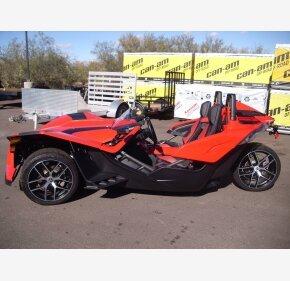 2016 Polaris Slingshot for sale 200689833