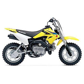 2019 Suzuki DR-Z50 for sale 200689865