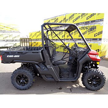2019 Can-Am Defender HD8 for sale 200689897