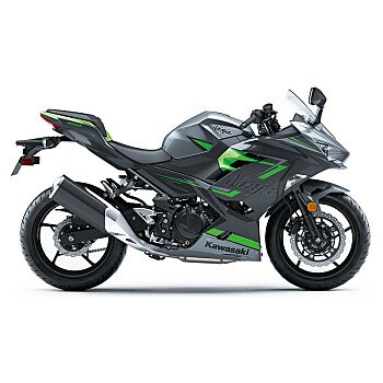 2019 Kawasaki Ninja 400 for sale 200689901